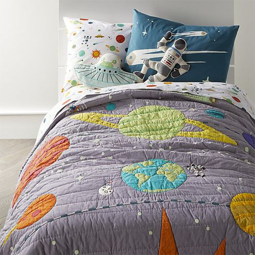 Cosmos Bedding Quilt Starts At 189
