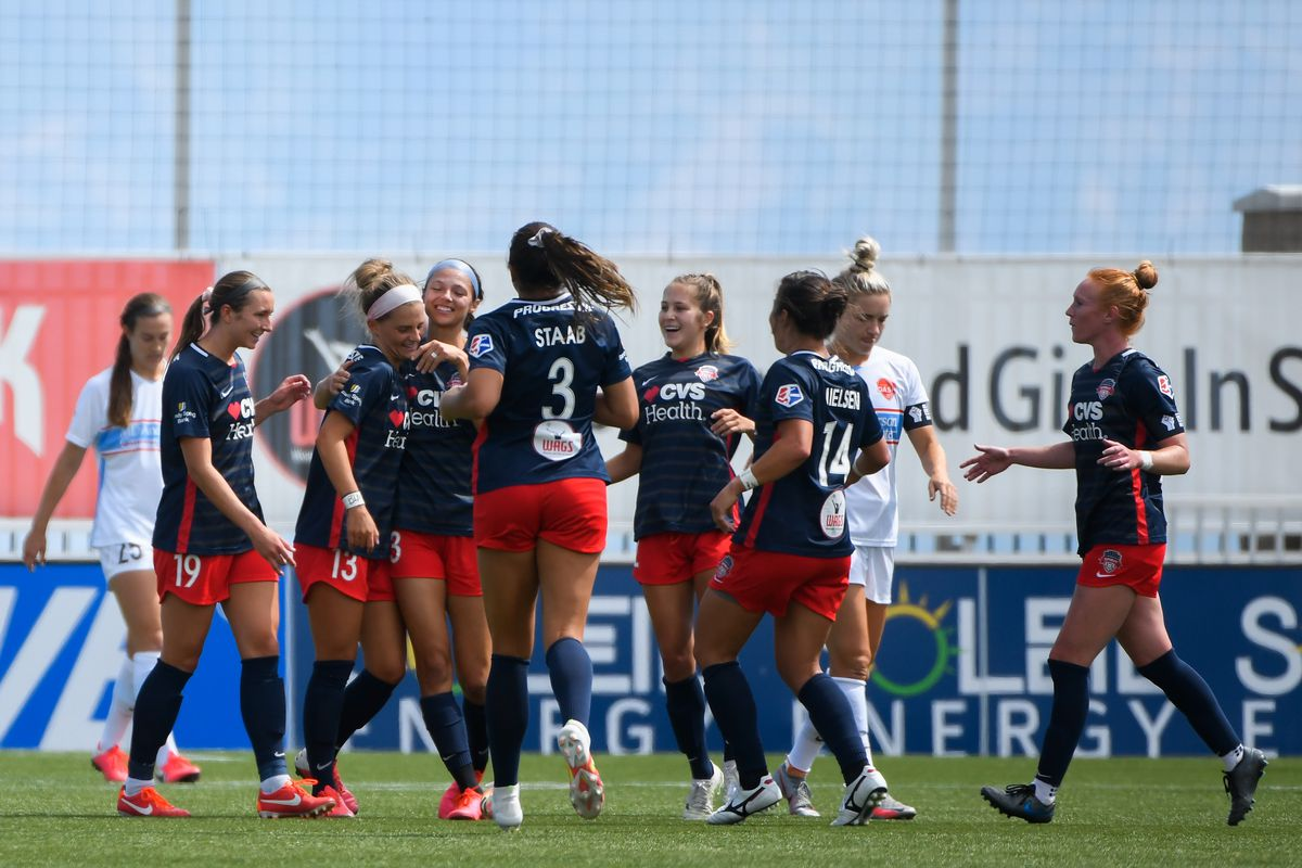 2020 NWSL Challenge Cup - Day 7