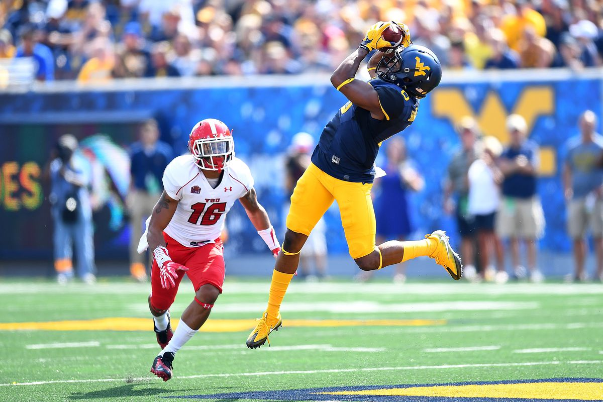 Youngstown State v West Virginia