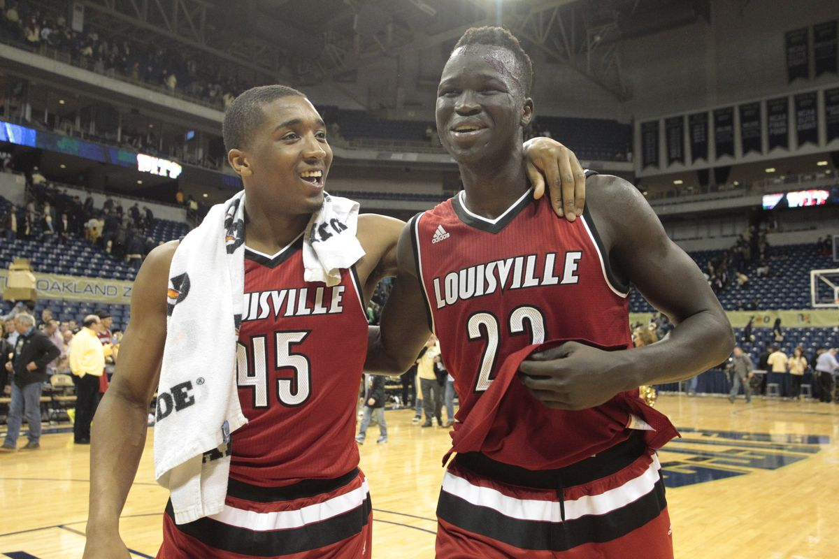 louisville releases full 2016-17 basketball schedule - card chronicle