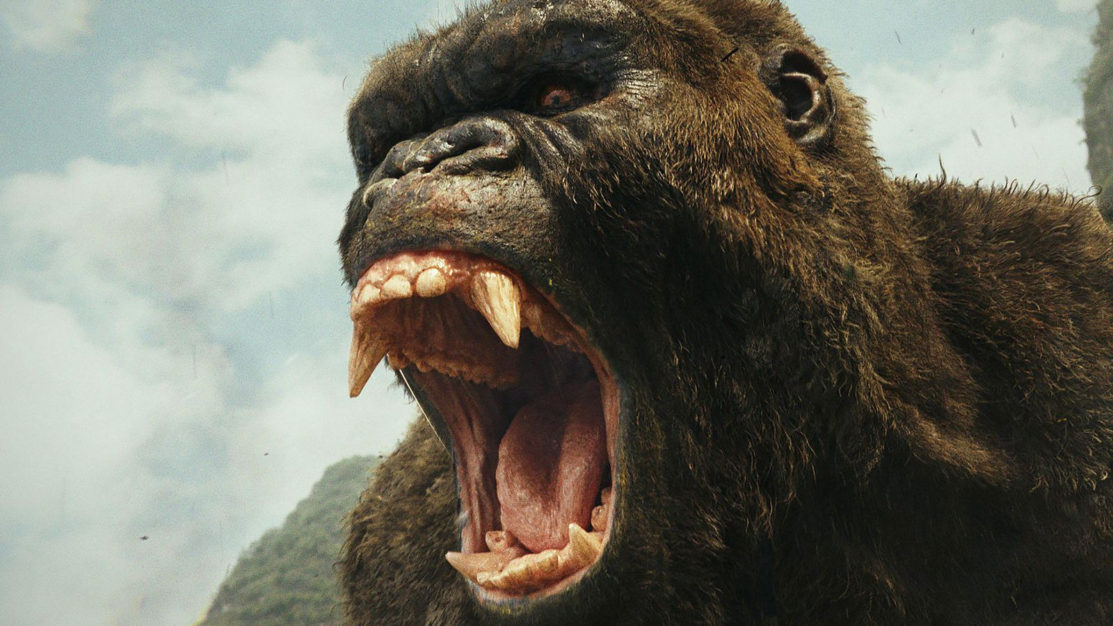 King Kong is a chest-beating reminder that visual effects can be as engaging as human actors - Vox