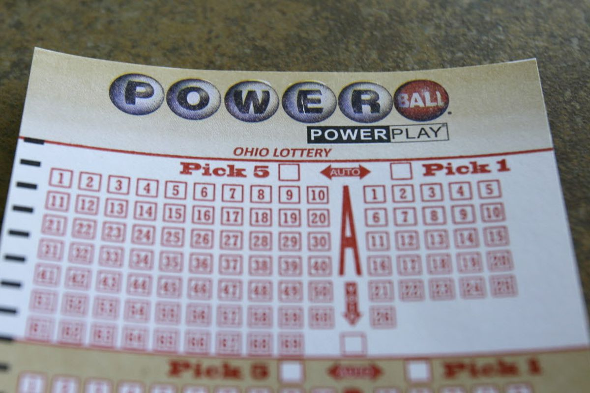 Without State Budget Powerball Mega Millions Drawings End This