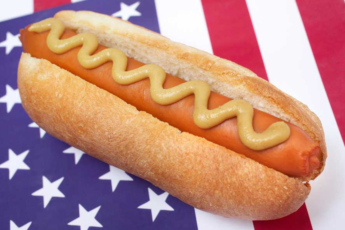 What Is America's Most Patriotic Dish? - Eater