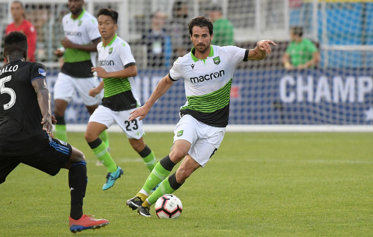 CPL: Canadian Championship-Montreal Impact at York9 FC