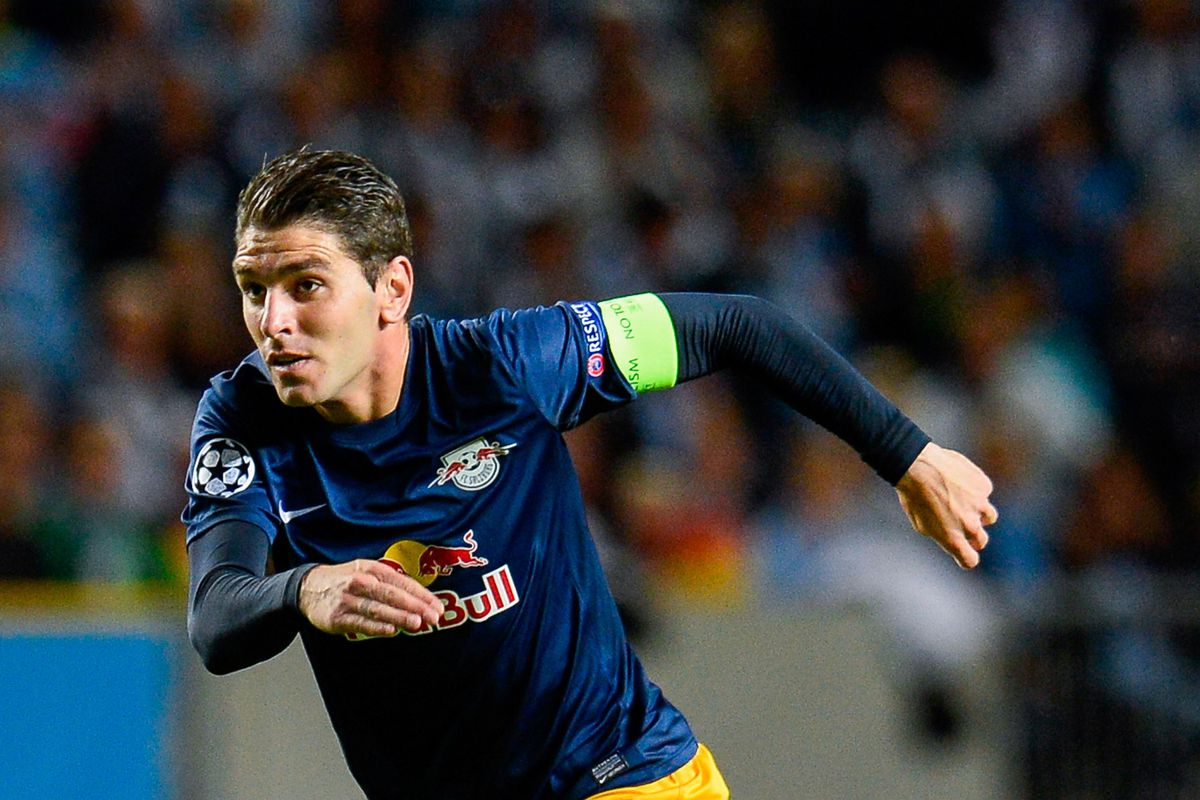 Jonathan Soriano, back in Spain for one night at least
