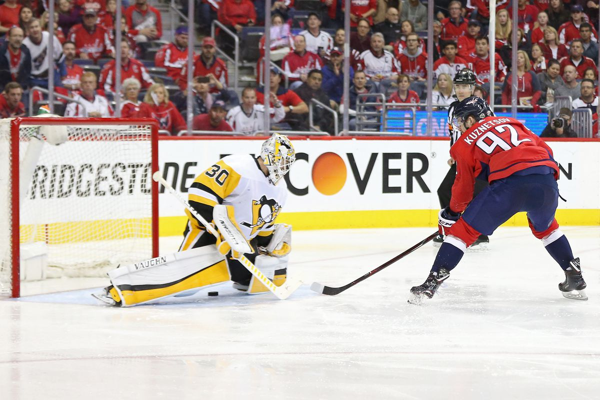 75d3277b1 Game Preview  Pittsburgh Penguins vs. Washington Capitals  lines ...