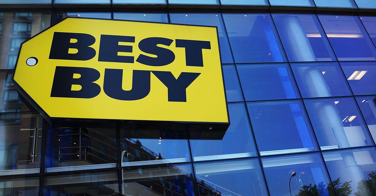 Best Buy's best Black Friday 2019 gaming deals