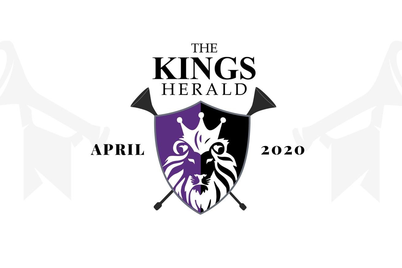 Introducing The Kings Herald