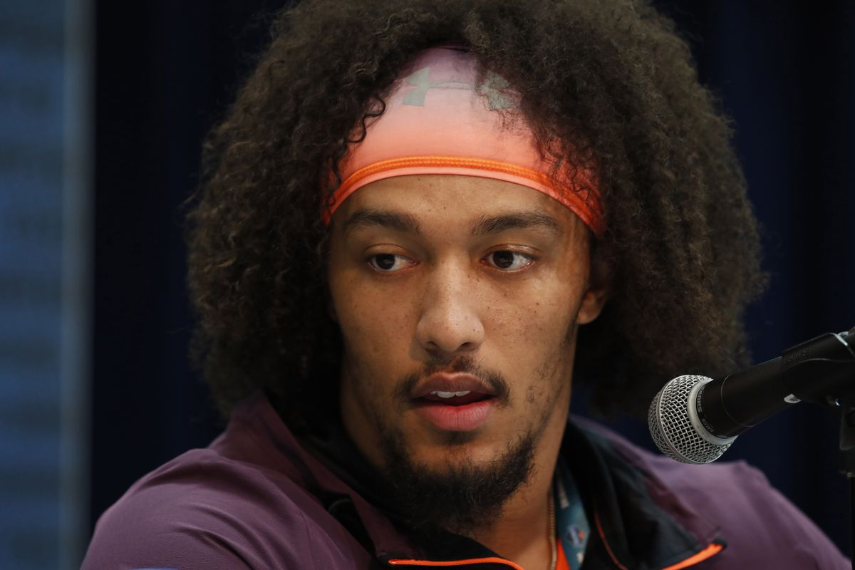 1c90cb28 Bengals plan to re-evaluate Rodney Anderson's health at training ...