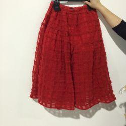 Simone Rocha skirt, $488