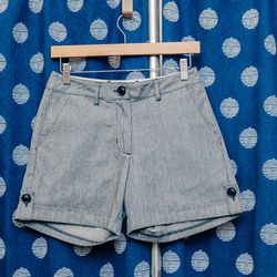 Bridge & Burn Striped Shorts, $88