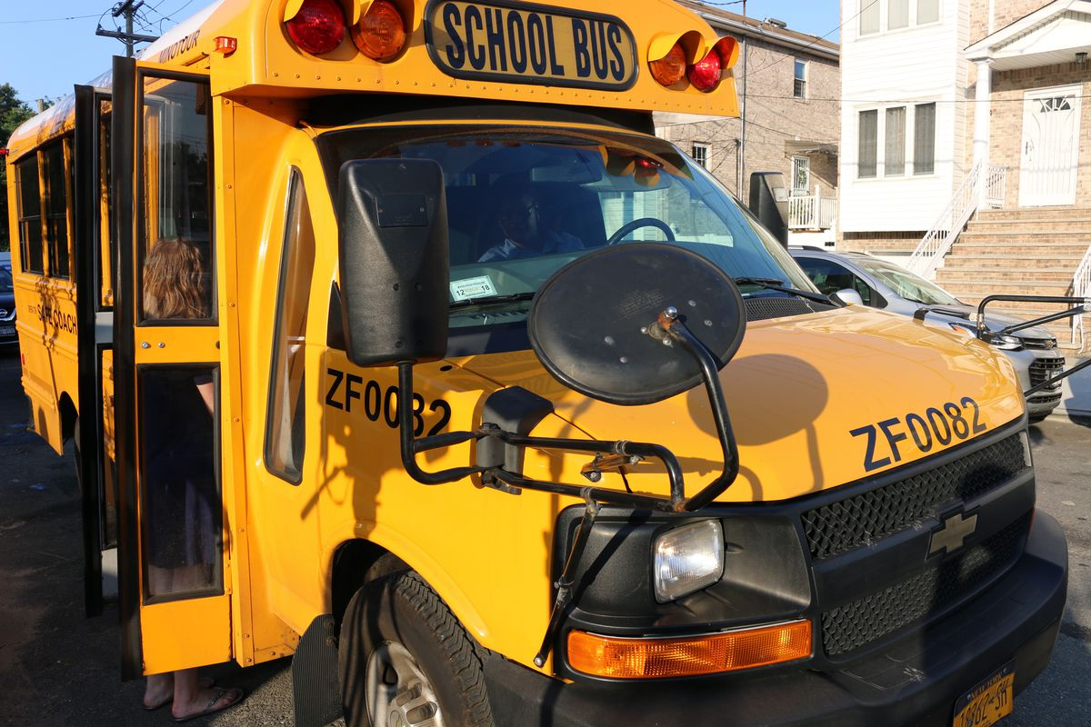 Schools Chancellor Richard Carranza and Mayor Bill de Blasio ruled out busing as an integration tactic.