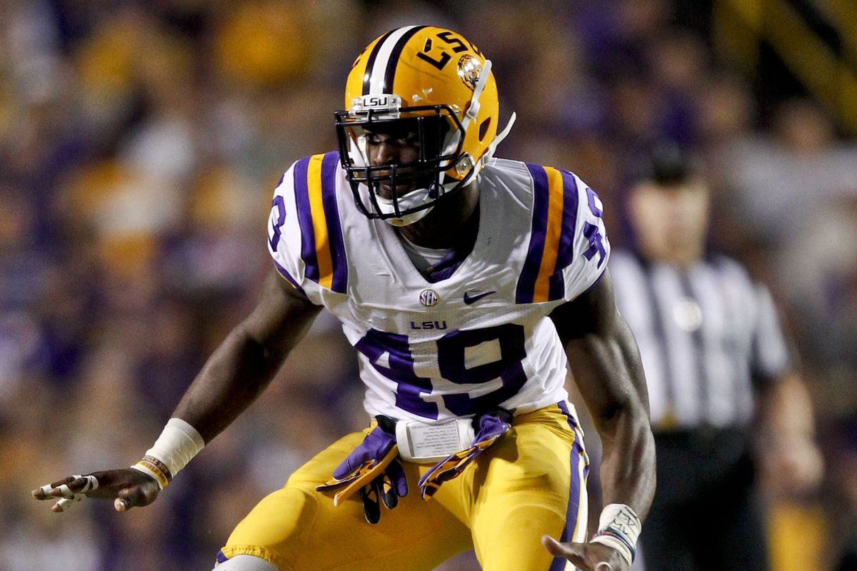 Browns' Potential Draft Target: Barkevious Mingo - Dawgs ...