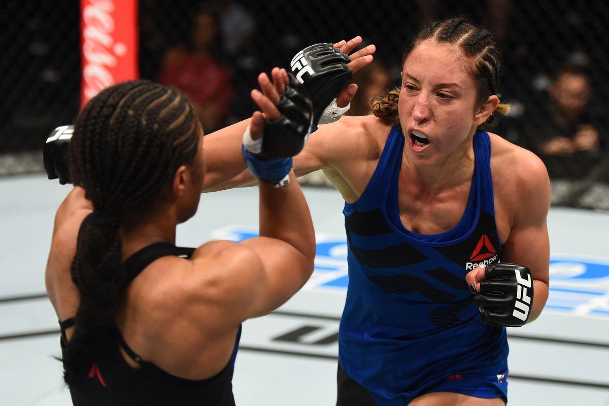 UFC Fight Night: Penne v Taylor