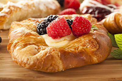 Lindberg pastry