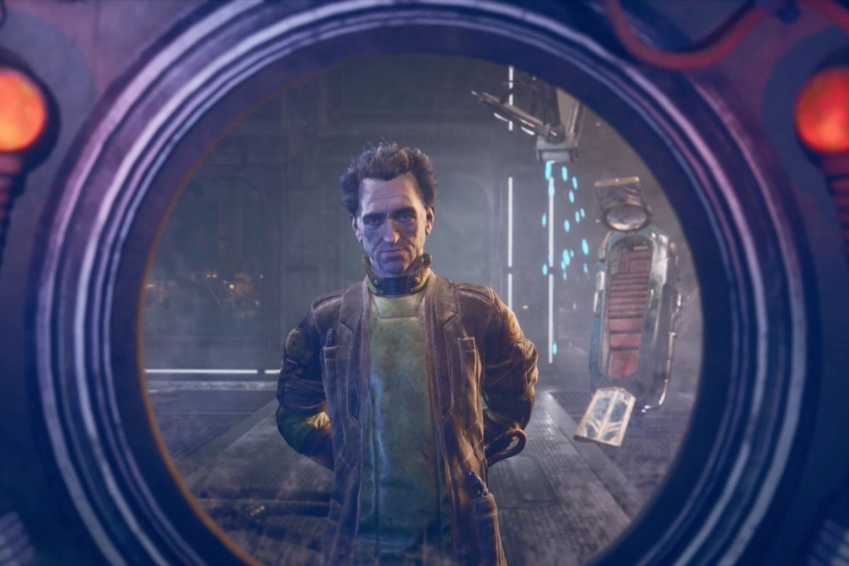 The Outer Worlds Apude Guide Polygon
