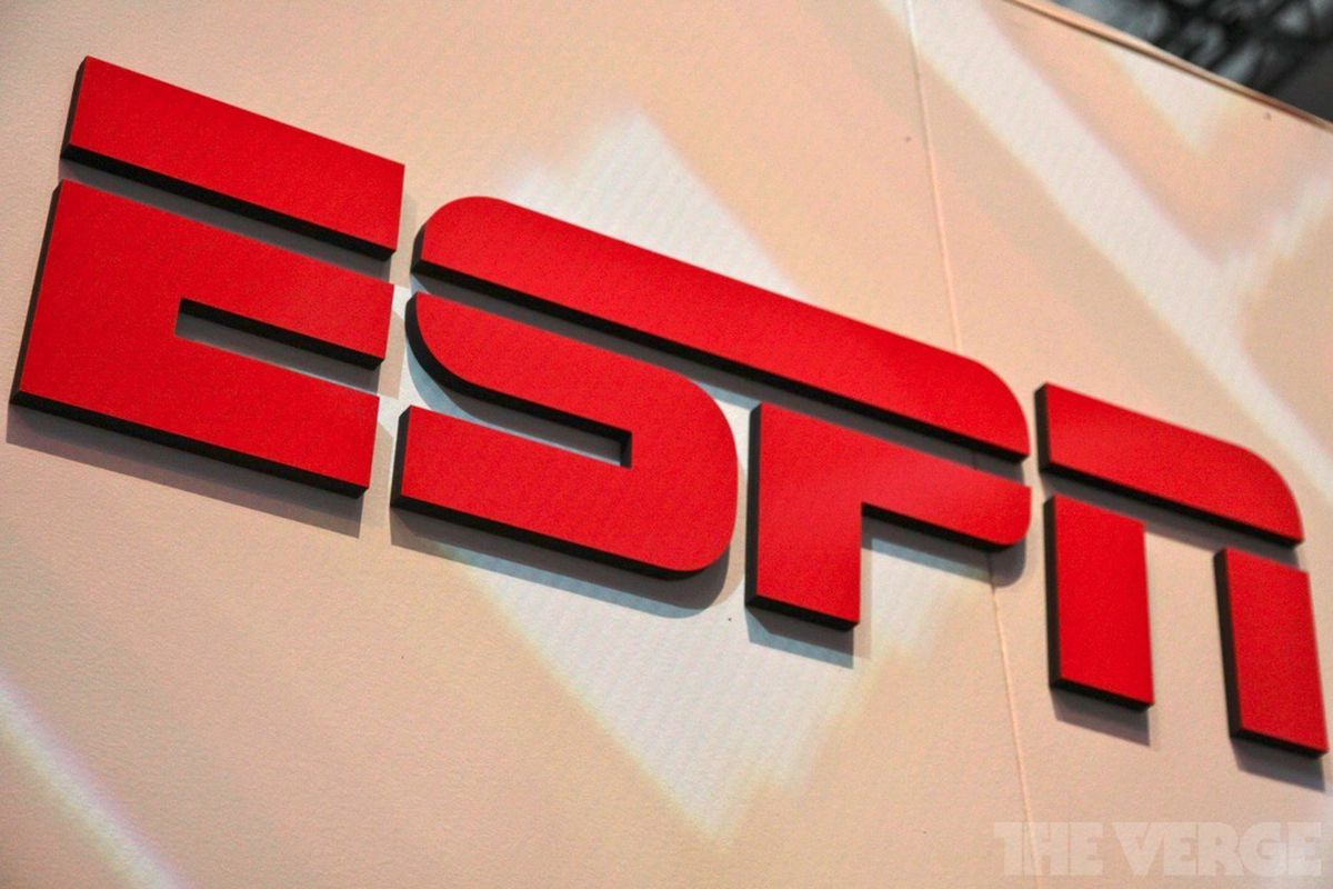 ESPN is shutting down its YouTube channels over paid