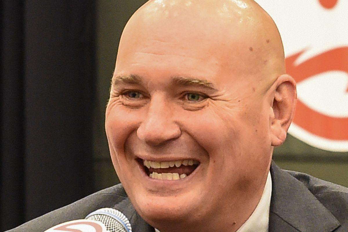 ATL and 29: Travis Schlenk addresses the media