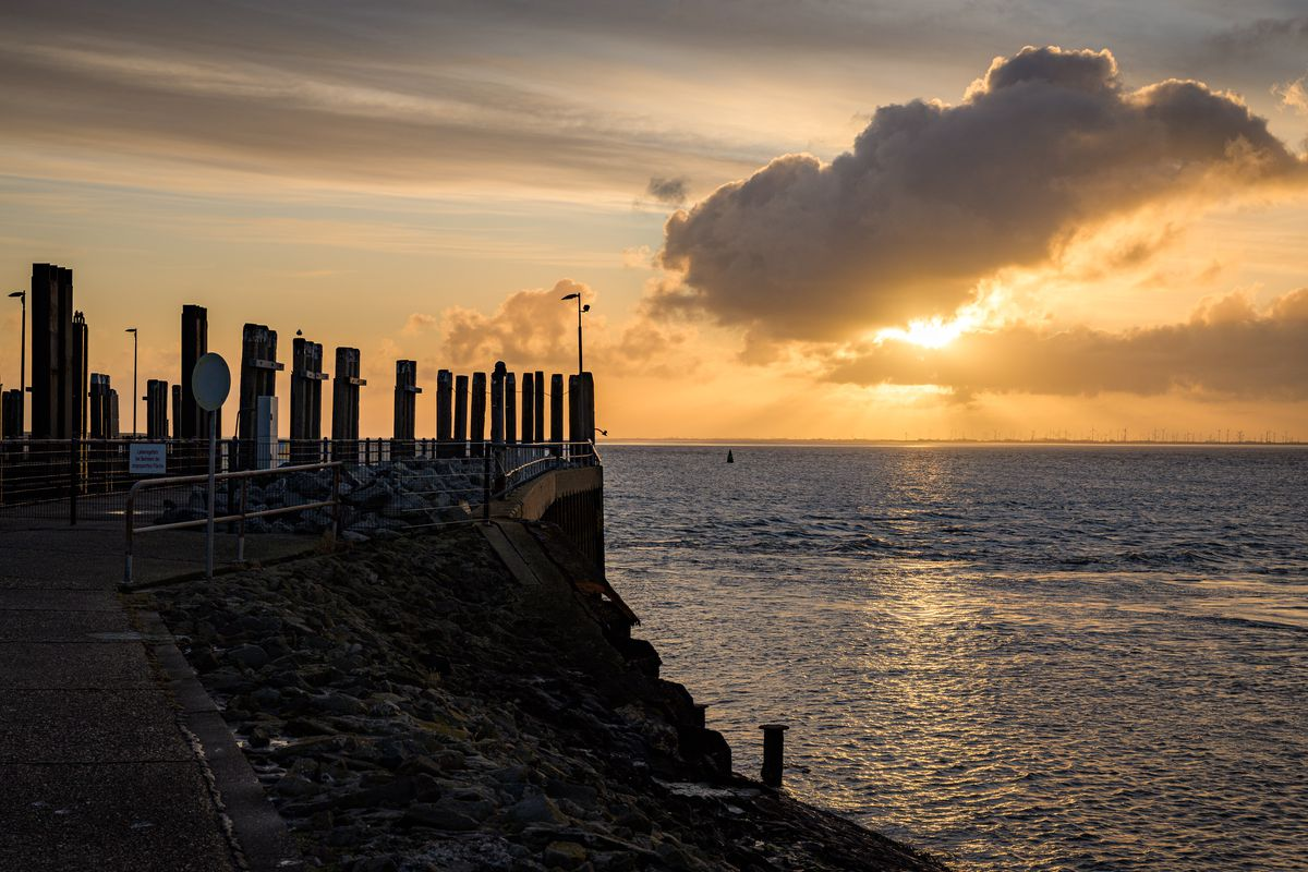 Weather on Norderney