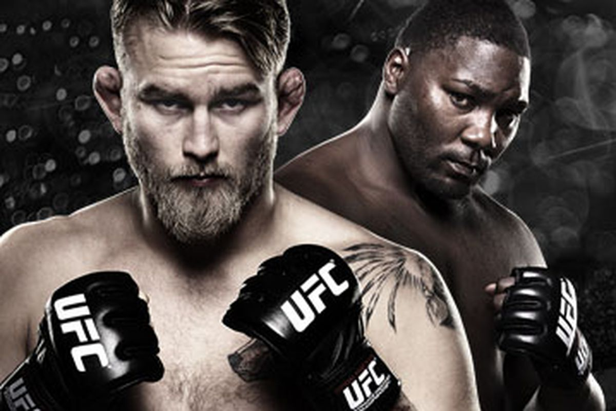 How to watch UFC on FOX 14 online stream tonight - MMAmania com