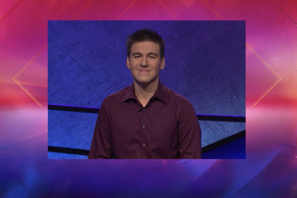 """Jeopardy!"""" contestant James Holzhauer just broke an all-time record. He has won the competition for three days in a row and has earned a total of $244,365 during his streak."""