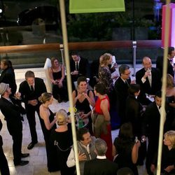 """Will you be one of the revelers at this year's galas? Photo via <a href=""""http://www.sfgate.com/music/article/Welcoming-fanfare-for-S-F-Symphony-3881078.php"""">SFGate</a>. All other images via <a href=""""stylelend.com"""">StyleLend</a>."""