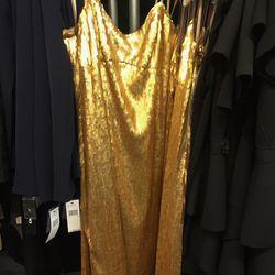 DKNY dress, $30