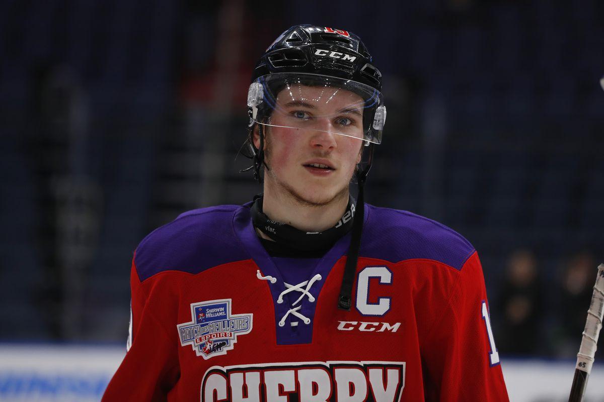 2017 NHL Draft Profile  Nolan Patrick s still the best prospect in the class 78b60dbfd
