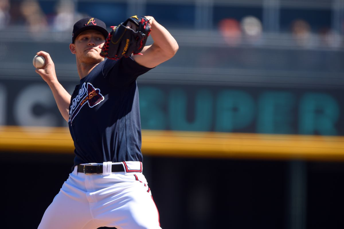 MLB: Spring Training-New York Yankees at Atlanta Braves