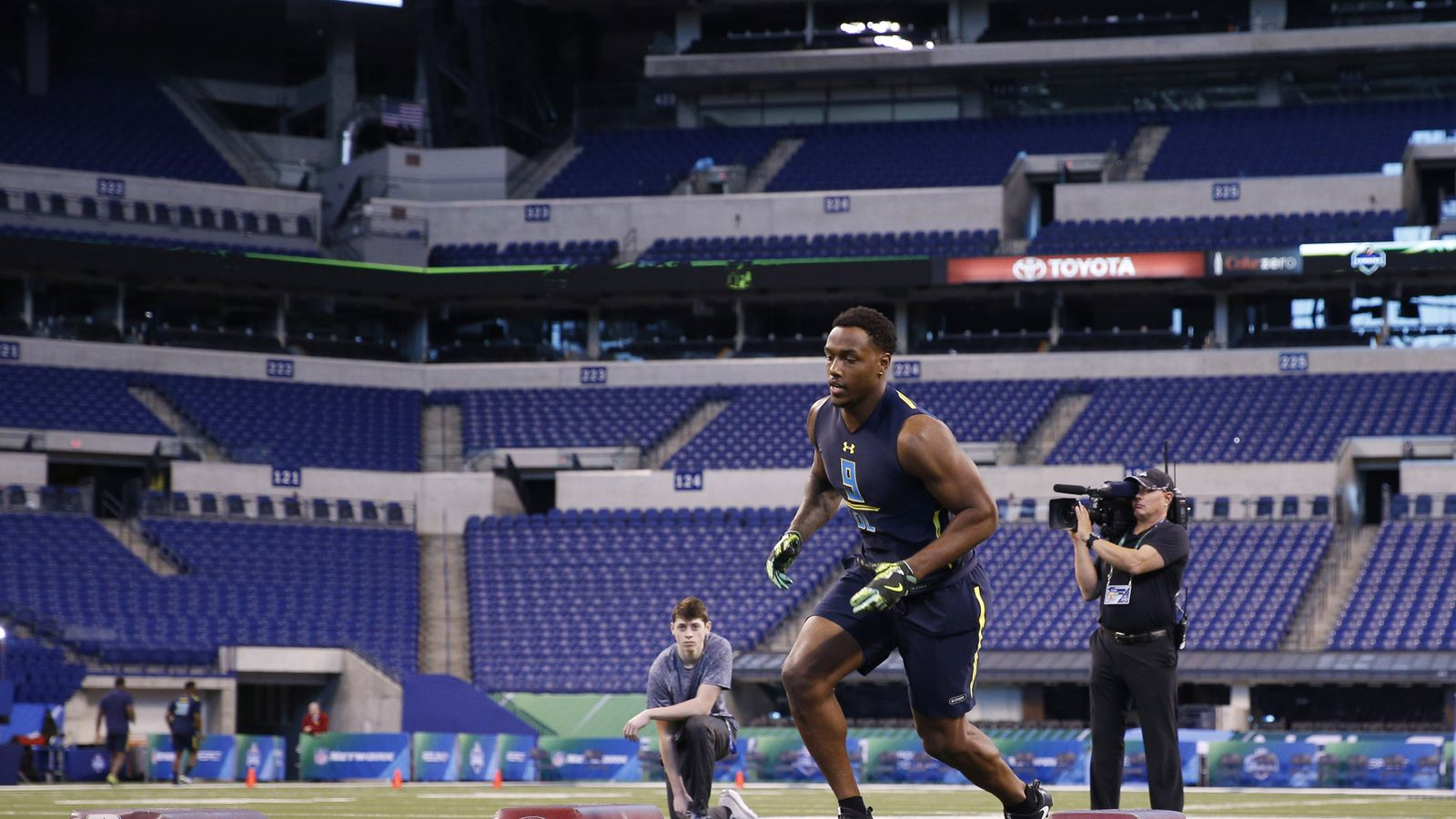 nfl line spreads how long does the nfl draft last