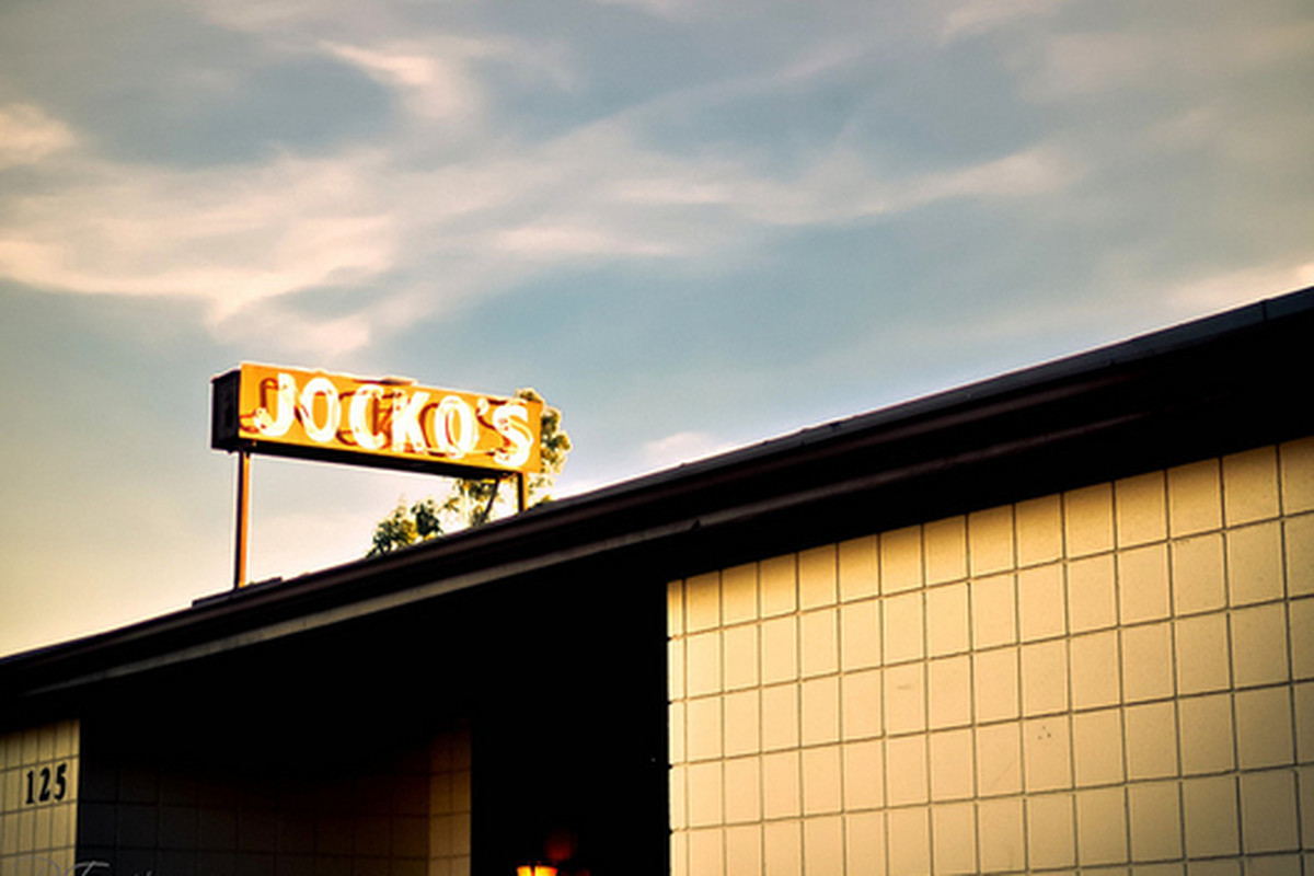 Jocko's Steakhouse, Nipomo.
