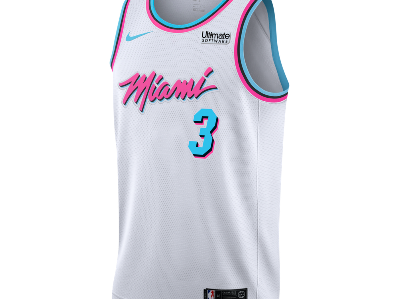 Dwyane Wade Trade Miami Heat Store Sales Went Up 8 000 Percent Sbnation Com