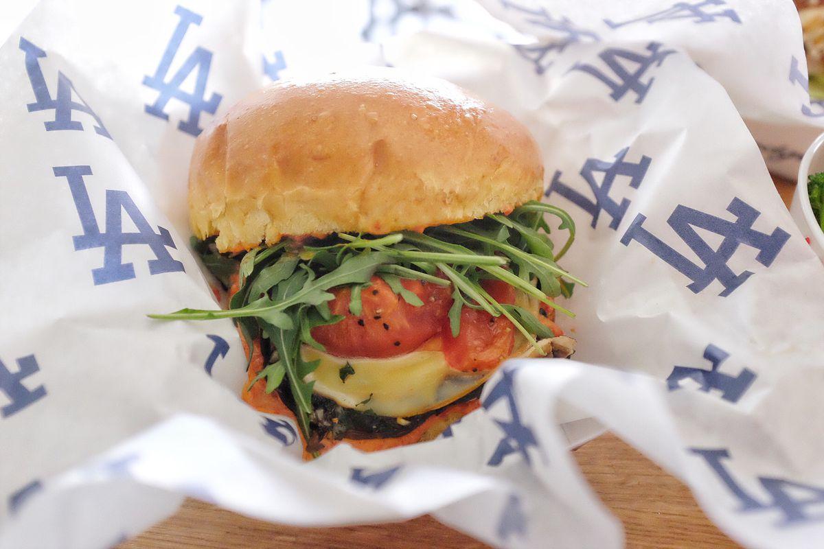 Where to Eat at LA's Dodger Stadium, 2018 Edition - Eater LA