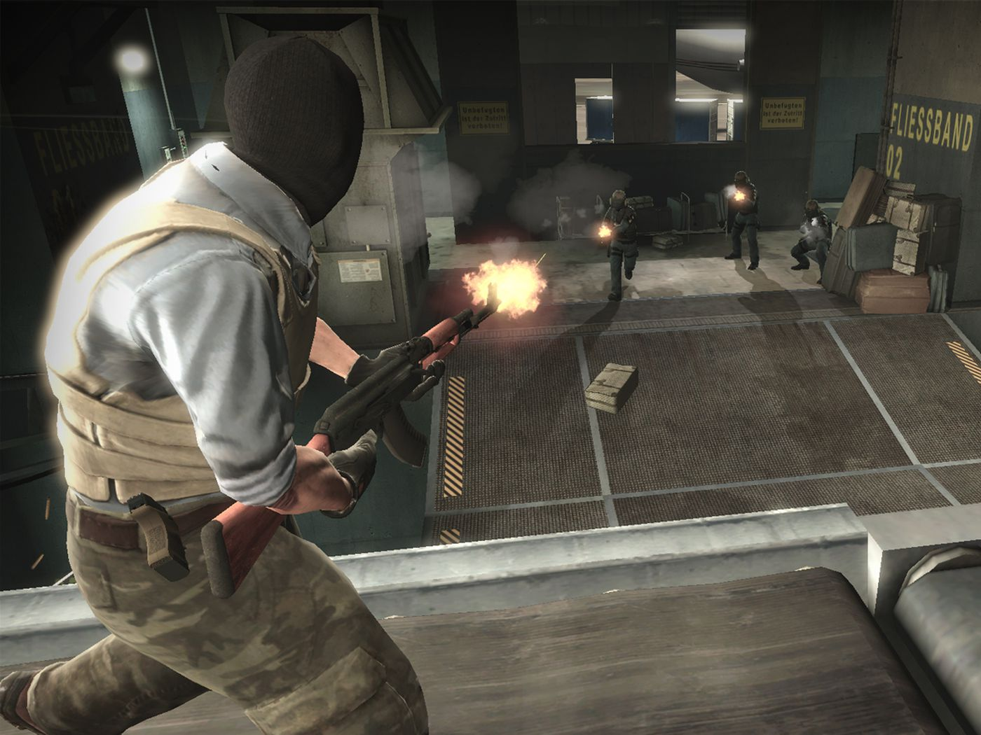 How do Counter-Strike: Global Offensive skins work? - Polygon