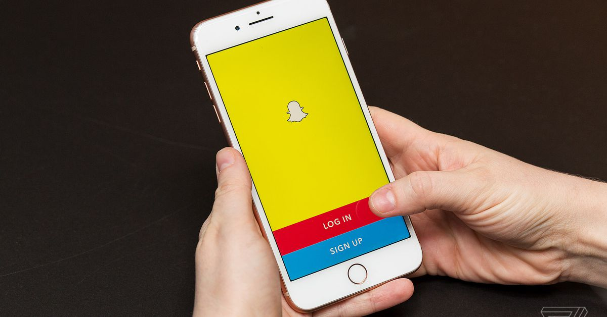 Snapchat's Controversial Redesign Isn't Helping it Make More Money