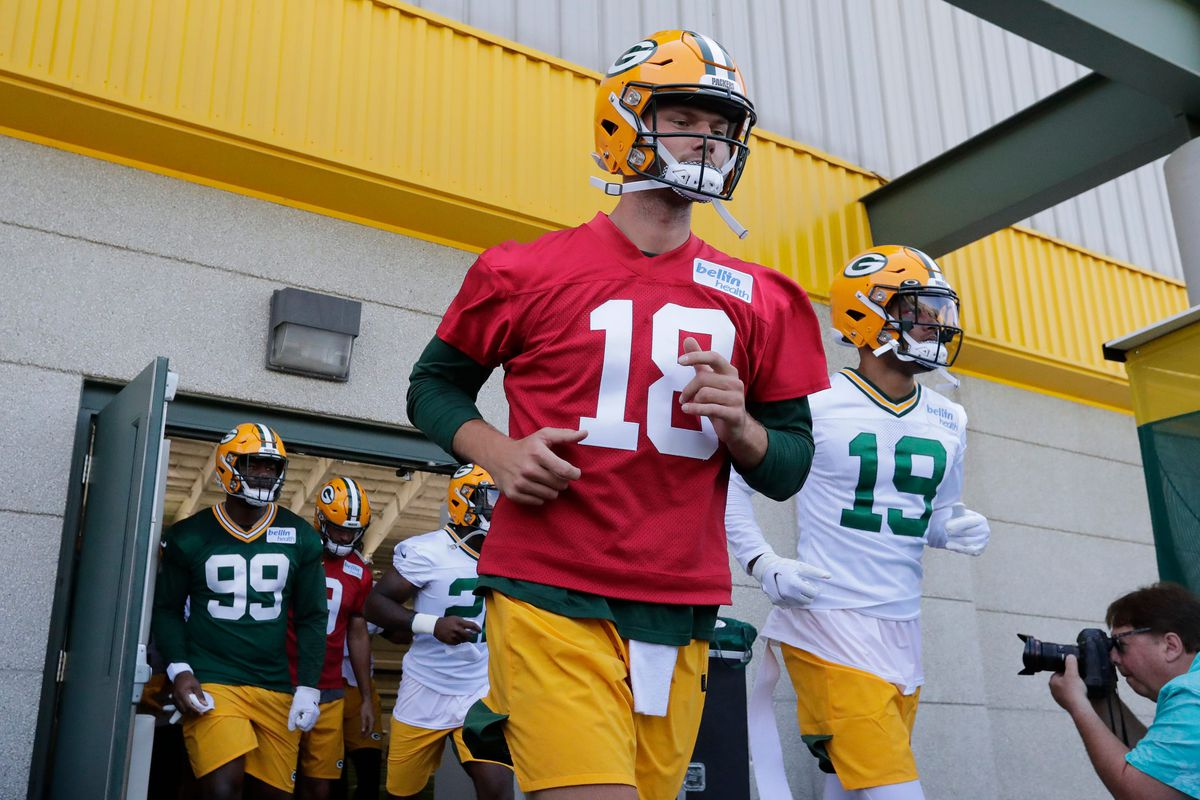 Syndication: PackersNews