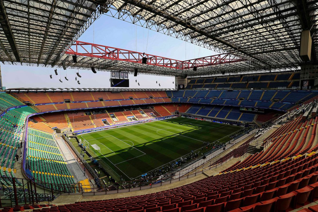 """What to do with the San Siro"""" A look at the options as both AC Milan & Inter look to replace it"""