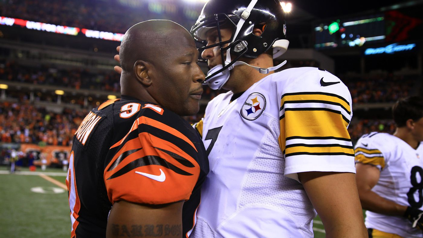 3cc42a96 5 questions with Cincy Jungle heading into the Steelers' Week 15 ...
