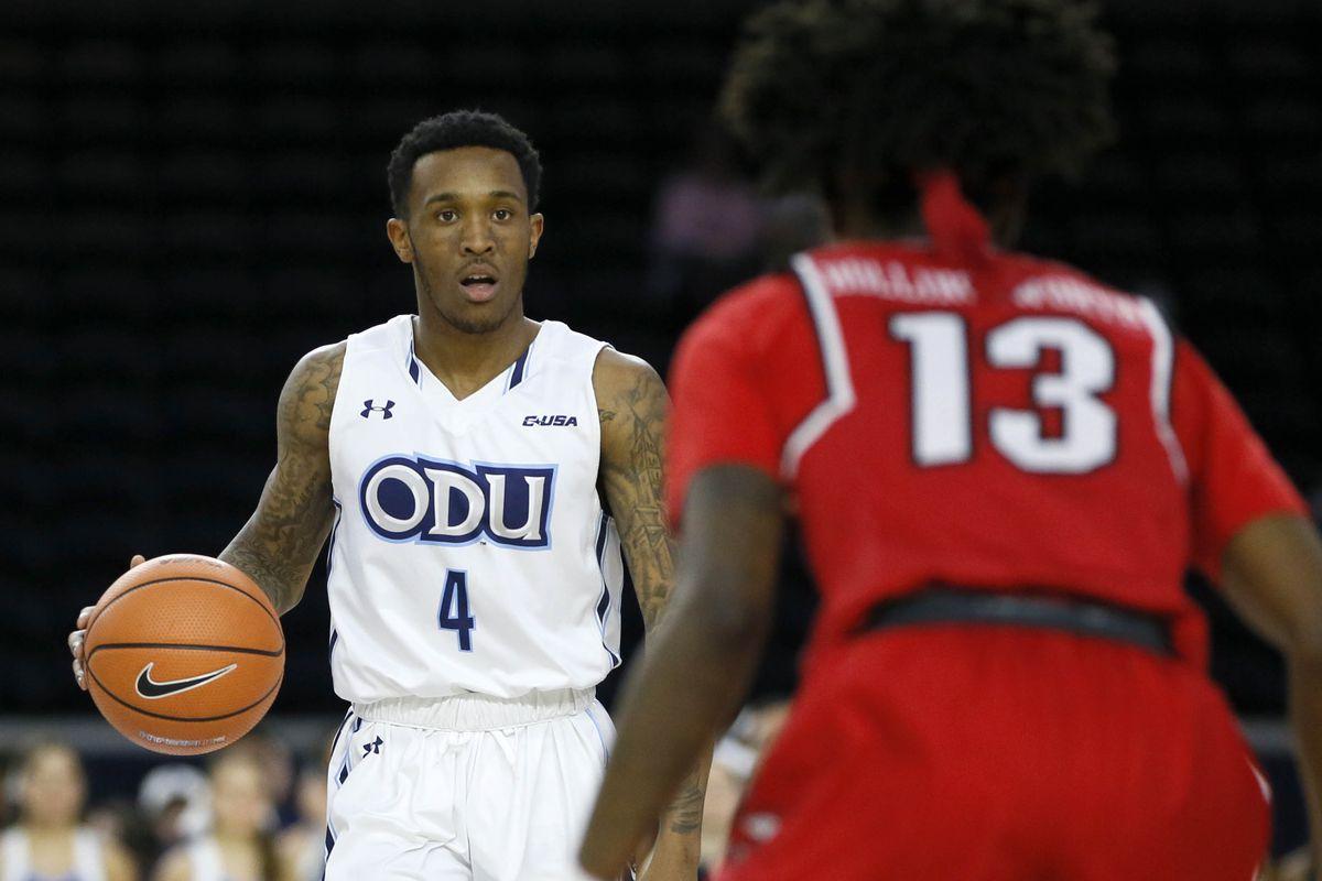 NCAA Basketball: Conference USA Tournament-Western Kentucky vs Old Dominion