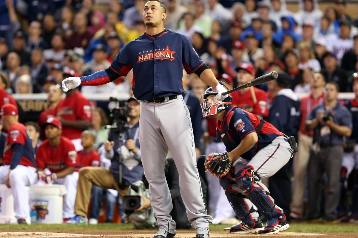 Like Giancarlo Stanton's moon shots, all eyes will be on Miami in 2017
