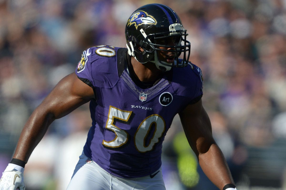 The Ravens and Albert McClellan agreed to a two-year deal on Sunday, according to The Baltimore Sun.