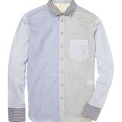 Rag & Bone - Cotton Oxford Shirt<br />$195 (50% off) = $97.50