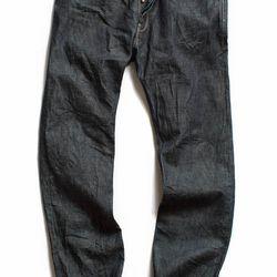 "<strong>Todd Snyder</strong> Japanese Selvedge Denim in Indigo, <a href=""http://www.toddsnyder.com/products/indigo-selvage-denim-jeans"">$250</a> at Todd Snyder City Gym"