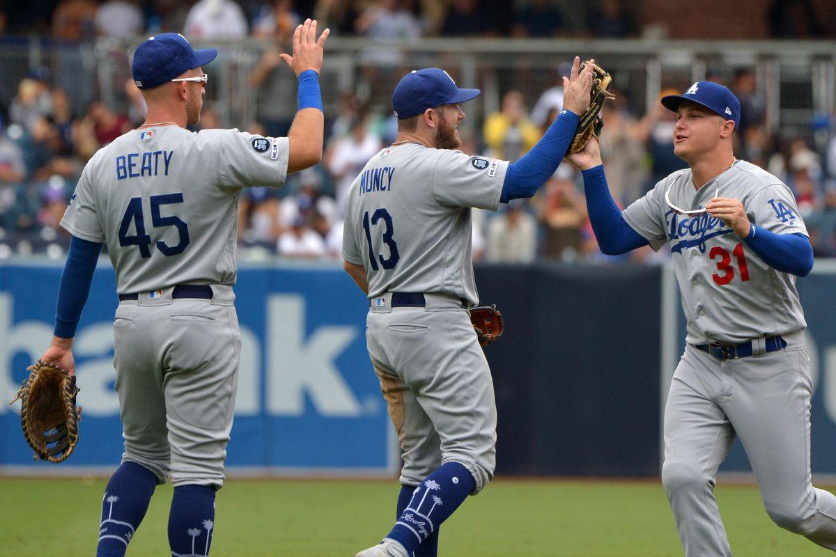 Series Preview: Dodgers finish regular season in San Francisco