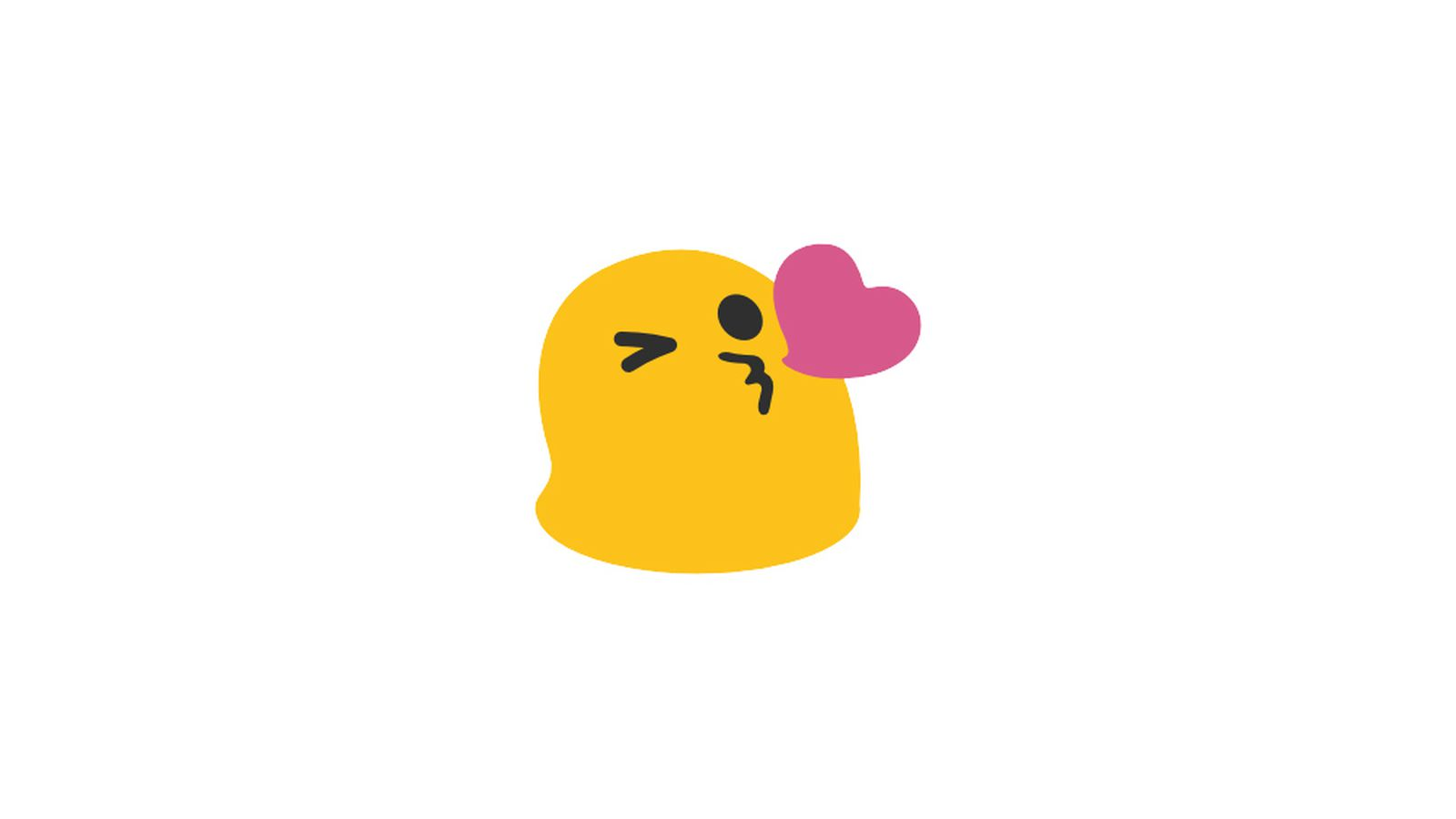 Google's Blob Emoji are Great and no One will Convince Me Otherwise