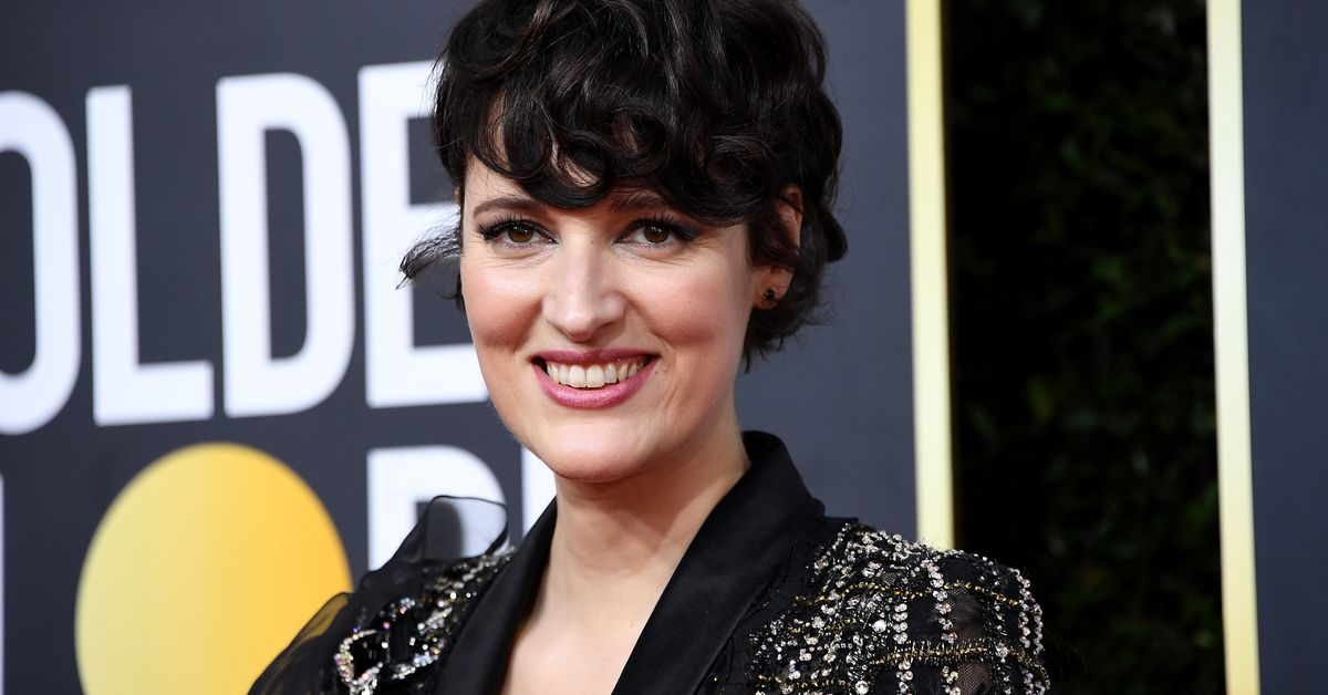 Phoebe Waller-Bridge will co-star with Harrison Ford in Indiana Jones 5