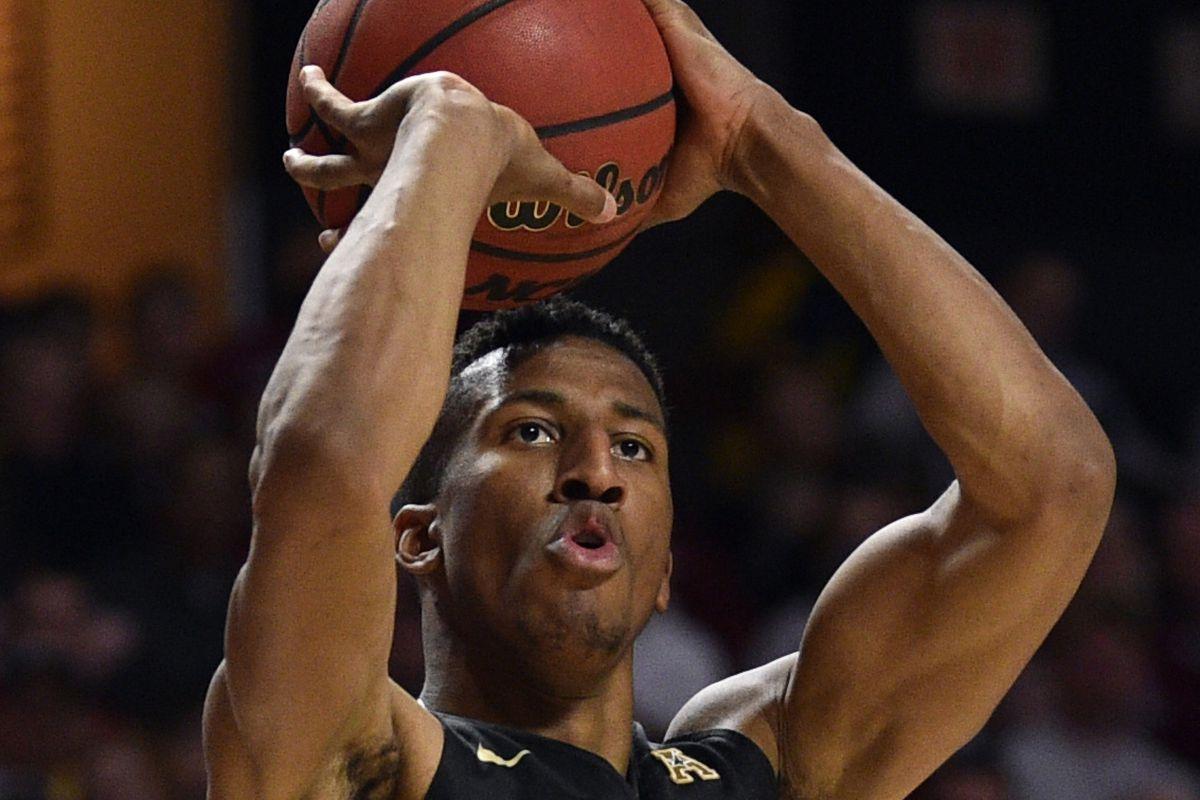 NCAA Basketball: Central Florida at Temple