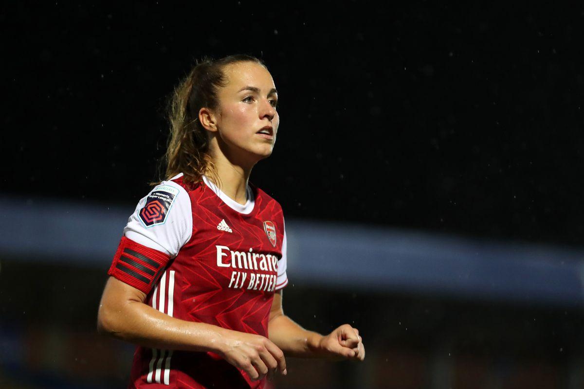 Chelsea v Arsenal - FA Women's Continental League Cup