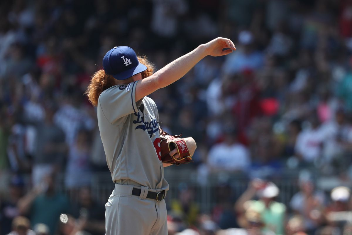 Dodgers Game Recap: LA lost to Braves on a grand slam