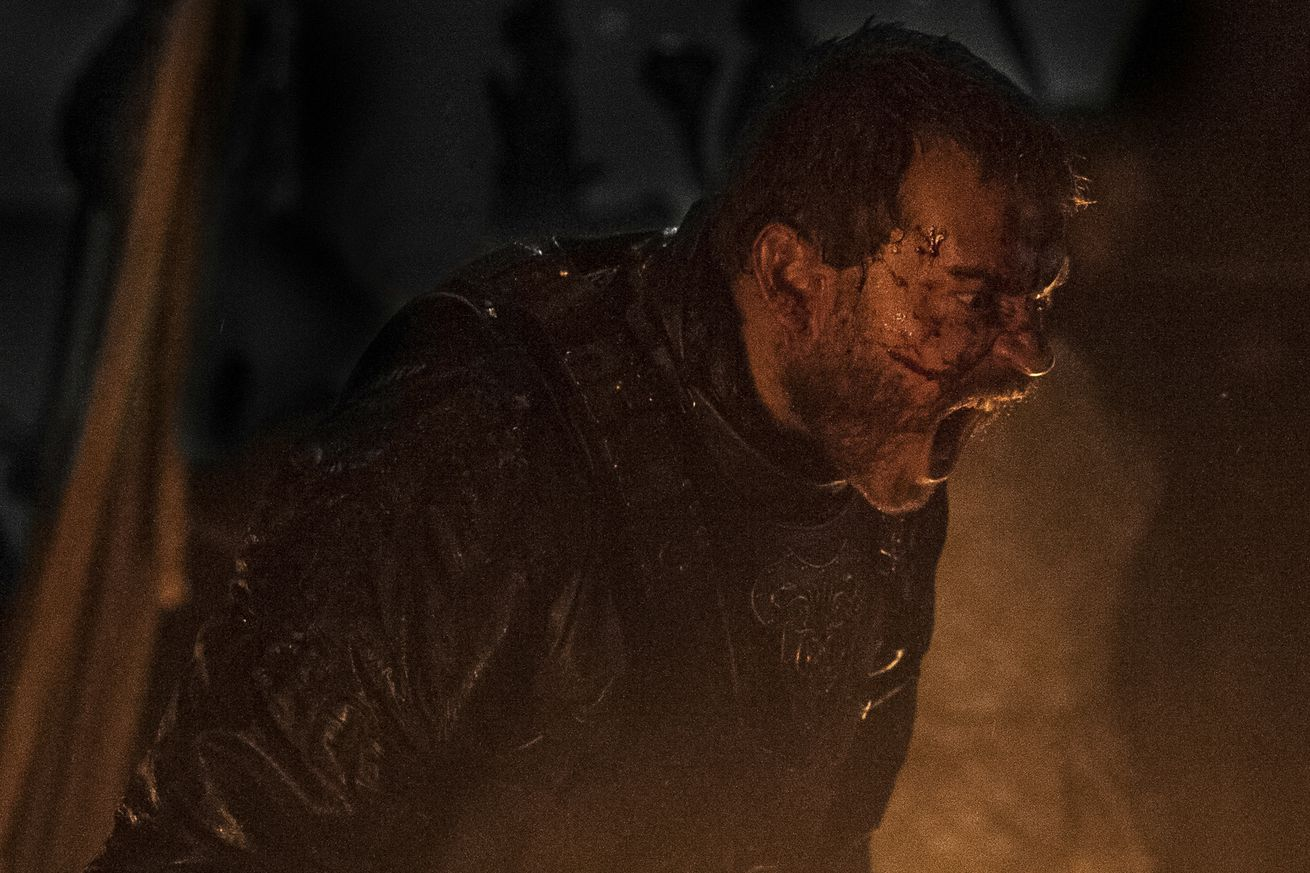 Game of Thrones' worst characters died as they lived — being useless